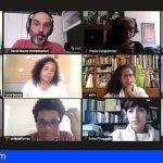 Guía de Isora | En marcha la nueva incubadora de documentales MiradasAfro