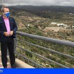 Arico   El PP urge al Cabildo a compensar las deseconomías que generan el Complejo Ambiental