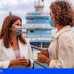 PP de Tenerife: «El Cabildo no ha planteado ninguna alternativa a las actividades que se celebraban en el CIDEMAT»