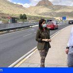 Arona | El PP reclama se garantice la seguridad de los usuarios de la línea 416, en Guaza