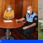 Granadilla pone en marcha el servicio de recogida y acogida de perros abandonados
