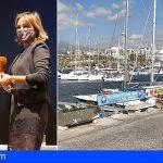 Marina San Miguel, premio Gánigo 2020