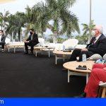 Tenerife, centro de la reapertura turística y la conectividad europea con el Aviation Event