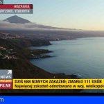 Tenerife llega a 20 millones de turistas europeos en los espacios del tiempo en televisión