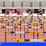 El Meeting Internacional Arona de Pruebas Combinadas reúne este fin de semana al atletismo del más alto nivel