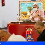 Adeje aprueba el reglamento del Sello de Garantía de Salud contra futuras pandemias