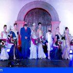 Idaira Candelaria Toledo es elegida reina de las Fiestas Mayores de Granadilla 2021