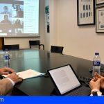 Tenerife y Autoridad Portuaria analizan con las empresas la vinculación comercial con África