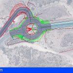 A licitación las obras para construir una rotonda de acceso a Chayofa, Arona