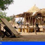 Tenerife instala iluminación fotovoltaica en comunidades rurales de Senegal