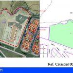 Arico aprueba la puesta a disposición del suelo para construir el nuevo centro residencial en Abades