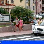 Adeje destina este año 300.000 euros en ayudas al sector del taxi