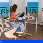 Canarias, entre los 10 destinos del mundo con mayor crecimiento de teletrabajadores en los últimos 6 meses