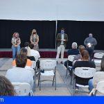 La II fase del Plan de Empleo Social de Stgo. del Teide incorpora 28 nuevos trabajadores