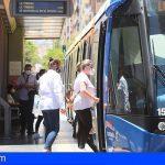 El tranvía de Tenerife cumple 14 años de servicio con más de 185 millones de pasajeros