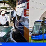 Tenerife | Los proyectos para el tranvía y los trenes del norte y del sur logran el apoyo de el pleno