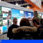 Turismo de Canarias presente en la feria holandesa Vakantiebeurs para recuperar el turismo de los Países Bajos