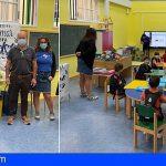 «Un mar para todos» llega a diferentes colegios del municipio