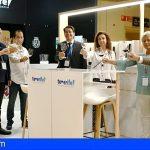 Las seis denominaciones de origen de Tenerife reciben el reconocimiento del Cabildo en Madrid Fusión