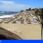 Dos heridos en Adeje tras accidentarse en un risco entre Playa del Duque y Playa Fañabé