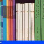 Canarias abre la convocatoria en ayudas para actividades que fomenten la lectura y difundan las letras