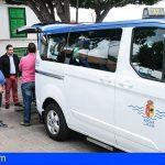 Las ayudas para el sector de taxi en Arona, con 2.000€ por licencia, se podrán solicitar a partir del próximo lunes