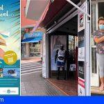 Guía de Isora premiará a los consumidores con la campaña 'Mójate por el Comercio Local'