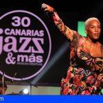 Canarias Jazz & Más celebrará su 31ª edición del 1 al 24 de julio de 2022