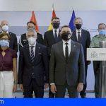 España y Serbia refuerzan la cooperación policial entre ambos países