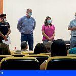 'Granadilla Progresa' emprende su segunda fase con la contratación de 33 personas