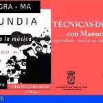 San Miguel | Cómo hablar bien en público. Técnicas de oratoria con el periodista Manuel Herrador