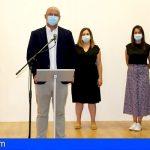 Granadilla organiza unas jornadas virtuales que ahondan en los tratamientos y la prevención de la fibromialgia