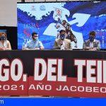 Stgo. del Teide presentó la programación de actos de las Fiestas Patronales en honor a Santiago Apóstol 2021