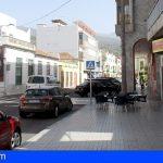Sí Podemos Granadilla impulsa la eliminación de barreras arquitectónicas en espacios públicos del municipio