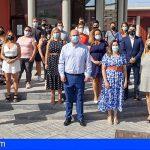 Granadilla   Quince jóvenes concluyen su programa de formación como monitores educativos de ocio y tiempo libre