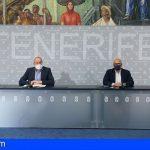 Tenerife y MET Canarias colaborarán para promover la implantación del hidrógeno verde