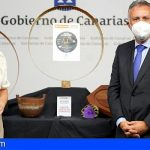 """Queso La Gloria de José Miguel Ortega Suárez, """"Mejor Queso de Canarias 2021"""""""