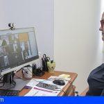Tenerife | La Mesa Insular de Igualdad aborda las acciones conjuntas del Cabildo y los ayuntamientos