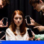 Canarias   ODIC   Riesgos en Internet: Sexting y Sexcasting