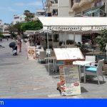 Arona aprueba la exoneración del pago de las tasas por ocupación de espacio público y varias bonificaciones