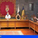 San Miguel clausura el PFAE de atención sociosanitaria a personas dependientes en instituciones sociales