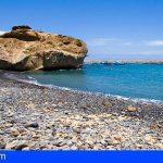 El PSOE de Arico tramita una queja ante el Diputado del Común por la falta de seguridad en las playas