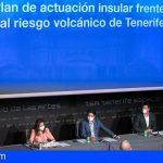 Tenerife comienza la implantación del Plan de Actuación Frente al Riesgo Volcánico