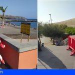 La Policía Local de Guía de Isora podrá cerrar el acceso a espacios públicos en horario nocturno