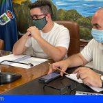 Arico realiza una nueva ronda con las asociaciones de vecinos antes de aprobar el Presupuesto