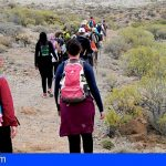 Granadilla promueve rutas en la naturaleza con cuentacuentos entre la población del municipio