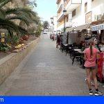 Stgo. del Teide destina 80.000€ a la renovación de mobiliario y cartelería de terrazas en establecimientos