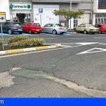 Arriaga invita al Ayuntamiento de San Miguel a conveniar las obras de la TF-657