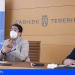 El Cabildo promueve la concurrencia de empresas tinerfeñas en licitaciones internacionales
