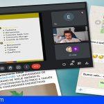 La Universidad de Verano de Adeje enseña a crear sinergias entre los medios digitales